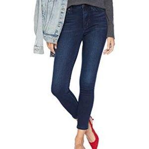 NWT Joe's Jeans Flawless Charlie High Rise Skinny